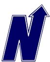 Edmond North High School logo